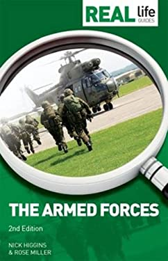 Real Life Guide: Armed Forces 9781844551972