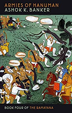 Armies of Hanuman 9781841493299