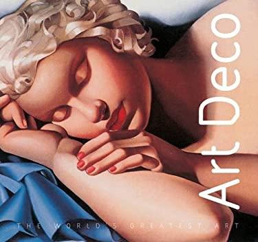 Art Deco 9781844512591