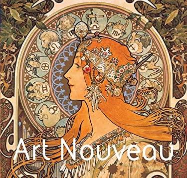Art Nouveau 9781844512652