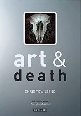 Art and Death 9781845116637
