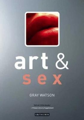 Art and Sex 9781845116651