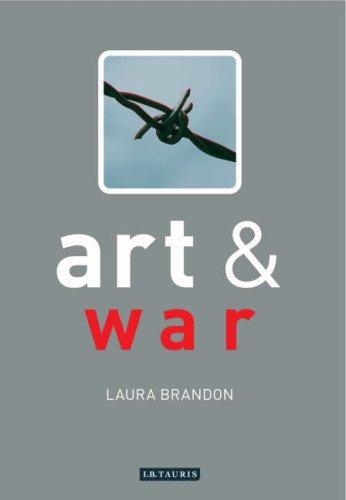 Art and War 9781845112370