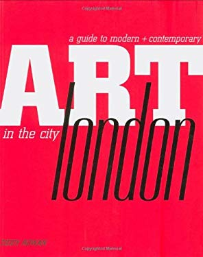 Art in the City: London 9781844005949