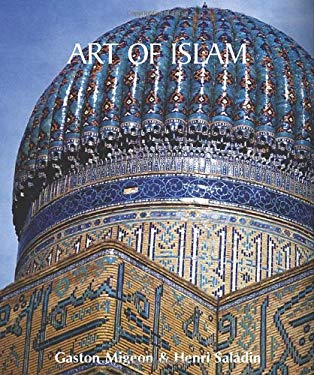 Art of Islam 9781844846580