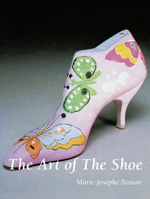 Art of the Shoe 9781844843916