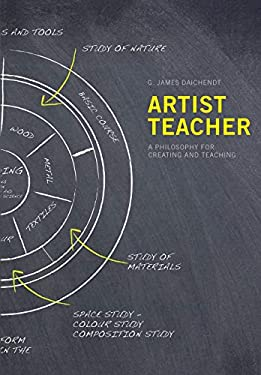 Artist-Teacher: A Philosophy for Creating and Teaching 9781841504087