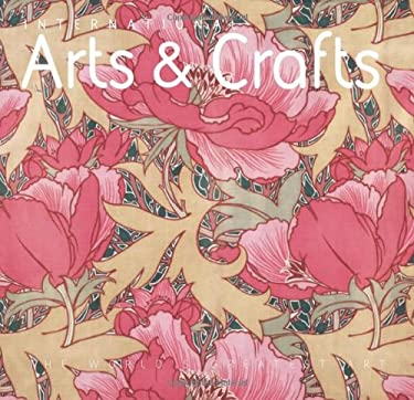 Arts and Crafts 9781844512621