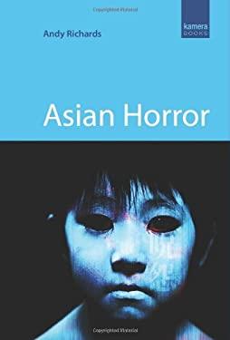 Asian Horror 9781842433201