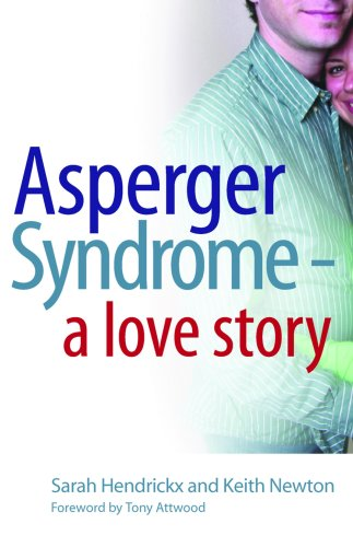 Asperger Syndrome - A Love Story 9781843105404