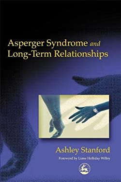 Asperger Syndrome Long Term Re 9781843107347