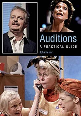 Auditions: A Practical Guide 9781847973337