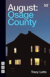 August, Osage County 11907789