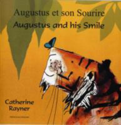 Augustus and His Smile 9781846113512