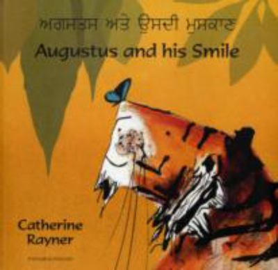 Augustus and His Smile 9781846113567