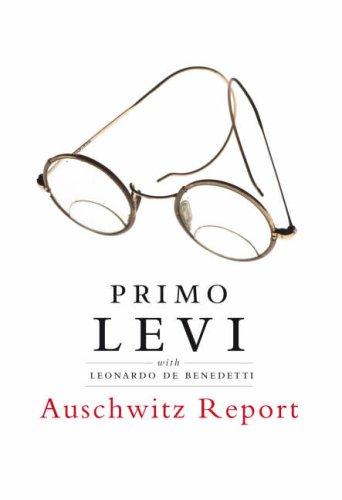 Auschwitz Report 9781844670925