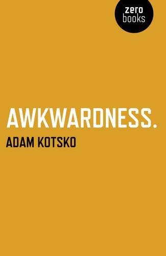 Awkwardness 9781846943911