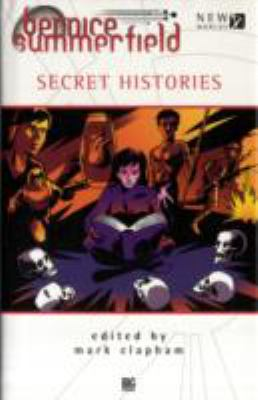 BERNICE SUMMERFIELD SECRET HISTORIES 9781844354719