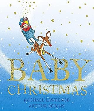 Baby Christmas 9781846162411
