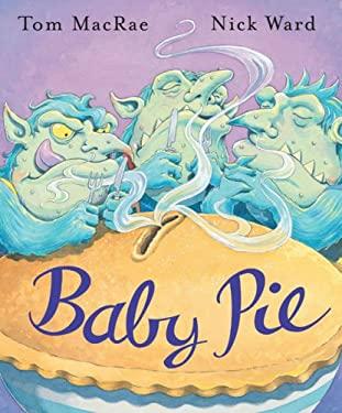 Baby Pie 9781842708248
