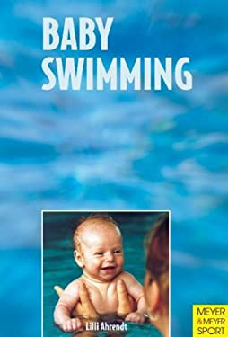Baby Swimming 9781841260778
