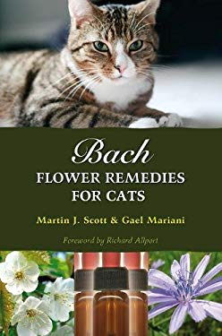 Bach Flower Remedies for Cats 9781844091126
