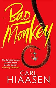 Bad Monkey 9781847443366