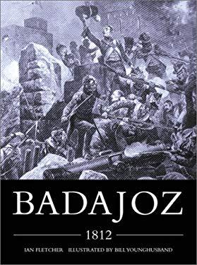 Badajoz 1812 9781841762616