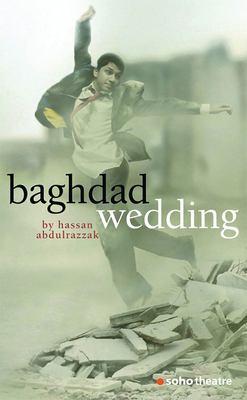 Baghdad Wedding 9781840027839