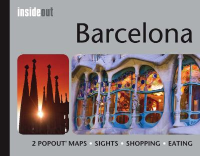 Barcelona Inside Out PopOut Products