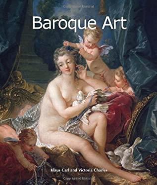 Baroque Art 9781844846214
