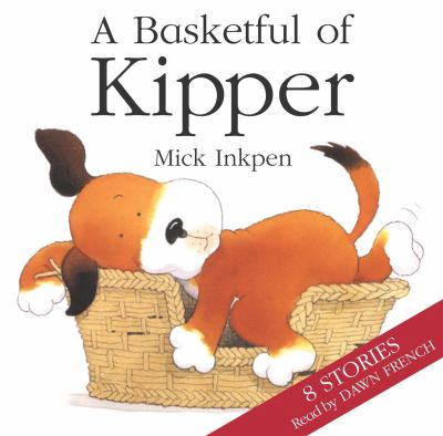 Basketful of Kipper 9781840326918