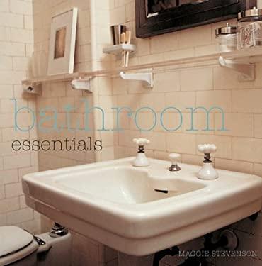 Bathroom Essentials 9781841726069