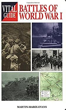 Battles of World War I 9781840374094