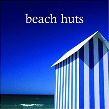 Beach Huts 9781844032914