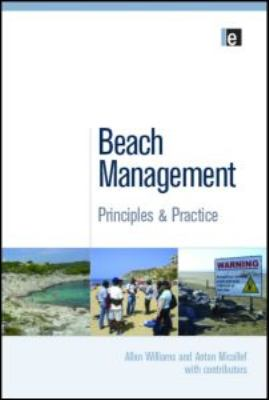 Beach Management: Principles and Practice 9781849713078