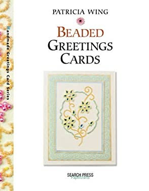 Beaded Greetings Cards 9781844480593