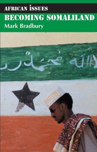 Becoming Somaliland 9781847013101