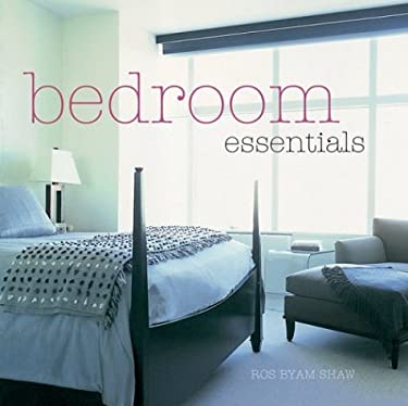 Bedroom Essentials 9781841726045