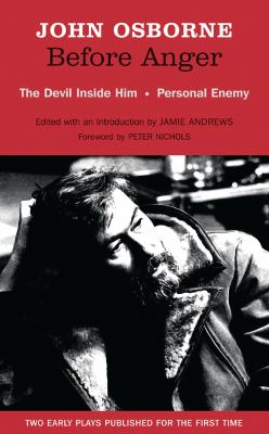 Before Anger: The Devil Inside Him/Personal Enemy 9781840029031