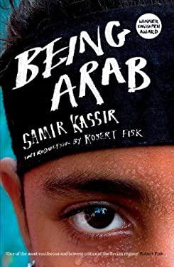 Being Arab 9781844672806
