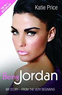 Being Jordan: My Autobiography 9781844541324