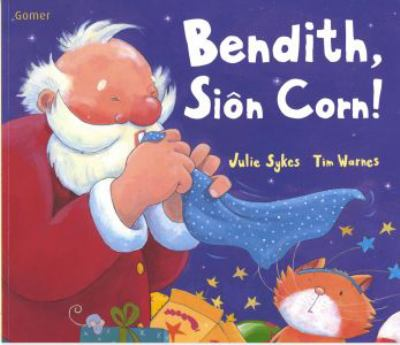 Bendith, Sion Corn! 9781843235170