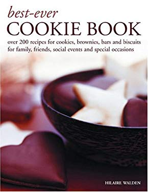 Best-Ever Cookie Book 9781844760688