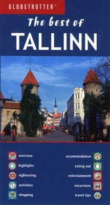 Best of Tallinn 9781847732057