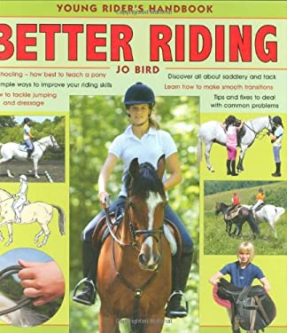Better Riding: Young Rider's Handbook 9781842861875