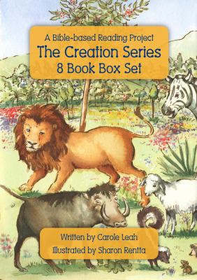 The Creation Series Box Set 9781845505547