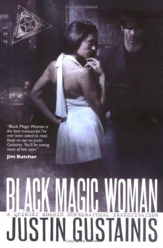 Black Magic Woman 9781844165414