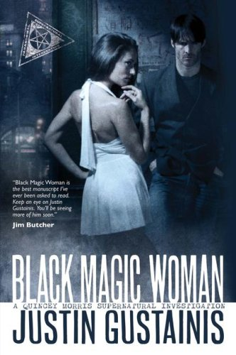 Black Magic Woman 9781844165940