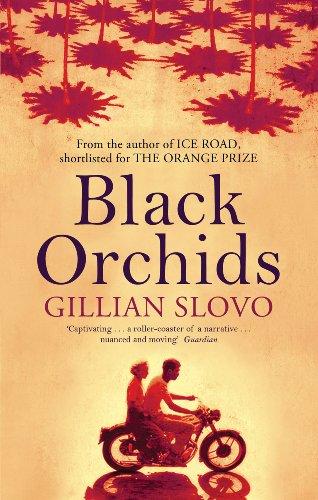 Black Orchids 9781844083138